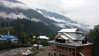 Taobatt Neelum Valley Heaven On Earth Pakistan