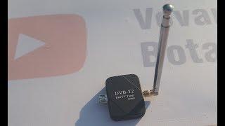 Как смотреть DVB T2 каналы на мобильном телефоне ( андроид )