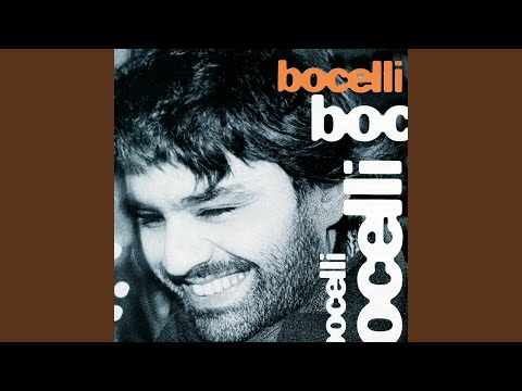 Bocelli - The Power Of Love