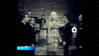 ESTELA RAVAL Y LOS CINCO LATINOS - POTPURRÍ DE ÉXITOS - 1968