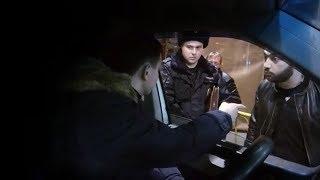 ЧОО 'Фараон' запрещает вход блогеру Ширманову в ТРЦ 'Галерея Краснодар'. Полиция бездействует