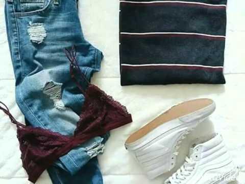 Style 2015 / la mode (pour fille).