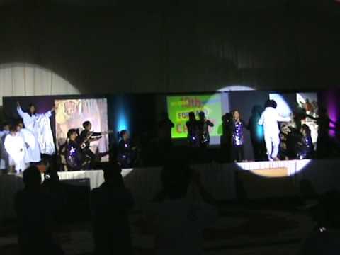 CFC Middle East Conference - Qatar (Jesus Christ Superstar) Superstar