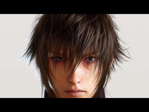 Final Fantasy XV Is Tommy Boy with Swords and Dinosaurs - TGS 2014