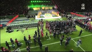 Pokalfinale 2014 (2.Halbzeit der Verlängerung)
