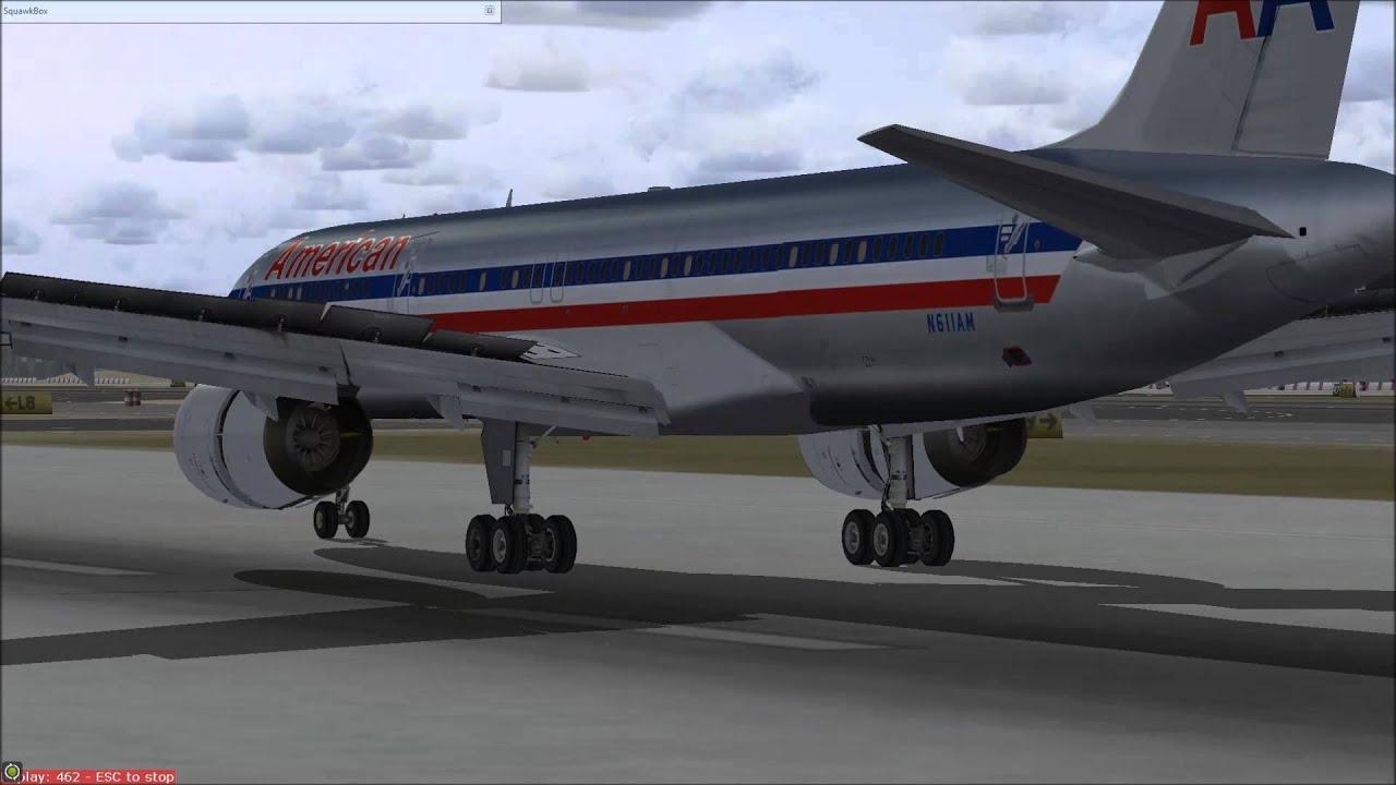 Flight1 757