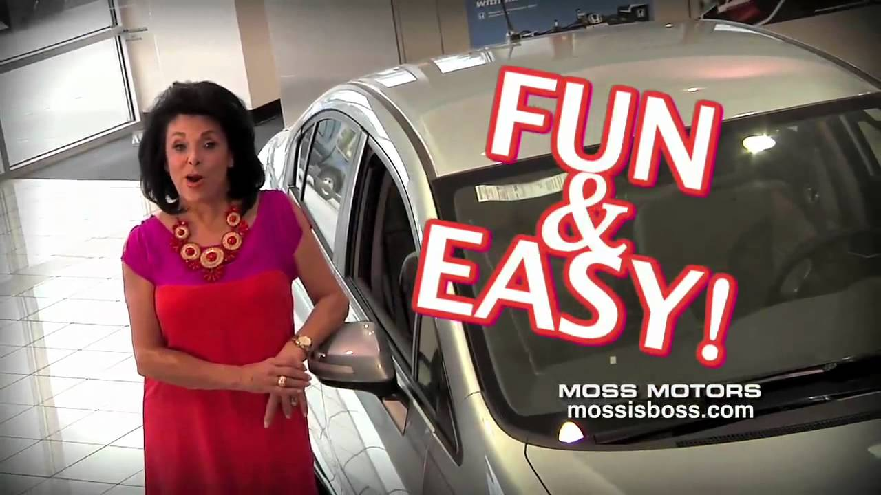 moss motors honda july 2012 lafayette louisiana youtube