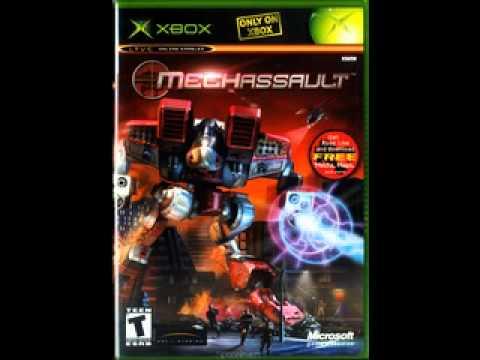 MechAssault OST Mech Battle Theme 3