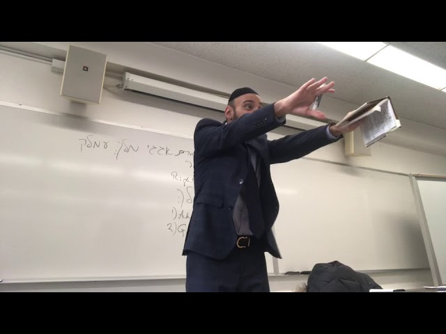 Purim Story: Mordechai Doesn't Bow Down, So Haman Decides to Kill Jews