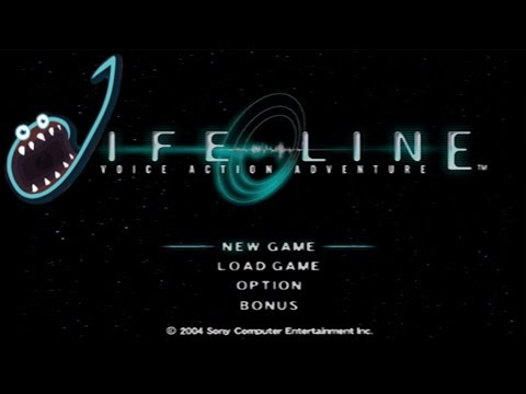 Jerma Streams - Lifeline