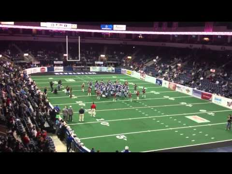 Texas Revolution Flash Mob