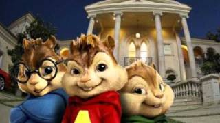 Never Say Never (Alvin and the Chipmunks Ver.)