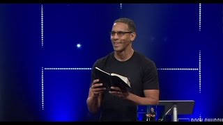 Rock Church - Spiritual Expectations