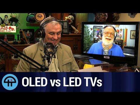 Scott Wilkinson: OLED vs LED TVs