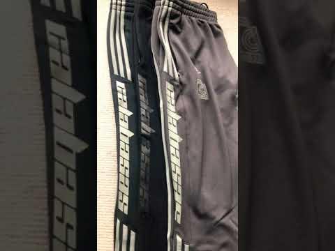 Adidas Calabasas Track Pant Ink Wolves Alexander Wang Inside