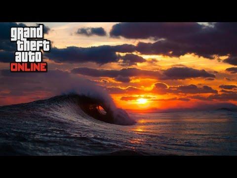 GTA 5 Ocean DLC Wishlist - Beach Mansions, Underwater Heists Missions & Water Sports!  (GTA 5 DLC)