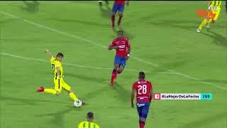 Bucaramanga vs Medellín | Mejores momentos  - Liga Aguila 2018-II | Cuartos de Final Vuelta