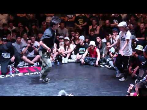 Radikal Force Jam 2015 - Bboys 7-to-smoke