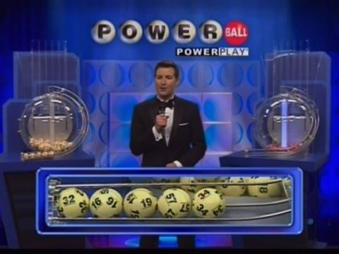 $949 Million Powerball Winning Numbers Announced