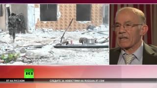 Представитель сирийской оппозиции: Россия вовремя пришла на помощь