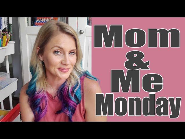 MOM AND ME IN OUR HOMESCHOOL | Homeschool Schedule 2021 |How We Start Our Homeschool Week | Routine
