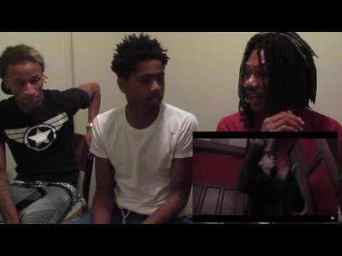 VI Seconds - Demigod Rising (Reaction Video)
