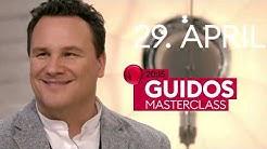Guidos Masterclass | Ab 29.04. bei VOX und online bei TVNOW