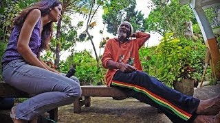 A la rencontre de la culture rastafari