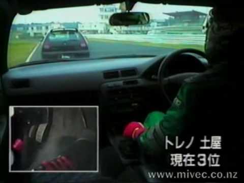 1996 Mitsubishi Mirage Cyborg Review (3/4)