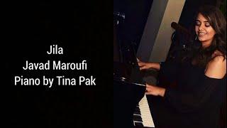 Jila by Javad Maroufi