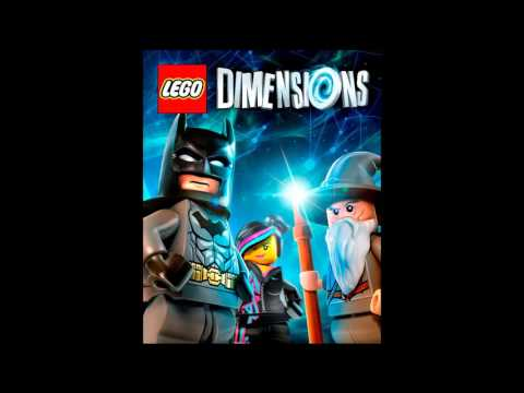 Lego Dimensions Music: Jurassic World Main Theme