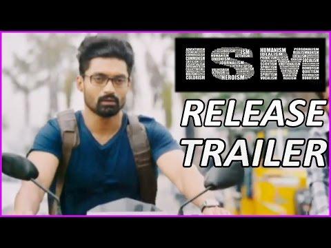ISM Trailer - Release Trailer 4  |  IJAM Movie | Kalyanram | Aditi Arya | Puri Jagannadh