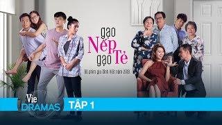 Tập 1| Phim Gia Đình Việt 2018