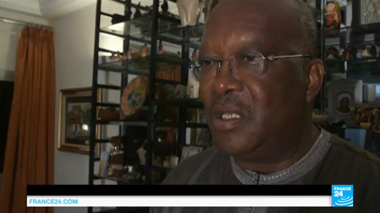 Le Status - I J A C O D :« Initiatives des Journalistes Africains