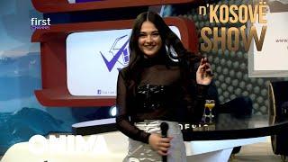 Savanna - Dashni e vjetër n'Kosove Show