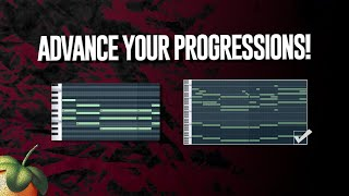 How To Make Fire Chord Progressions From Scratch