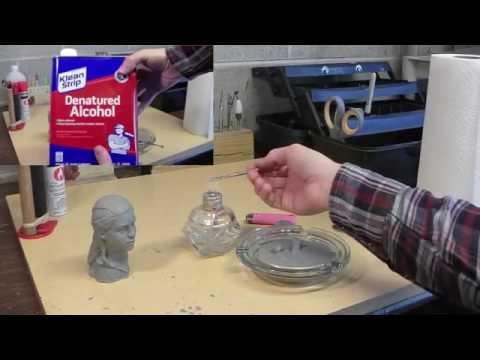 Professional Sculpting Tools - Wax