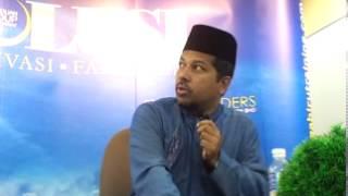 Ustaz Zahazan - Gambaran Syurga dan cara mendapatkannya - 9 Nov 2012 - part 1.avi