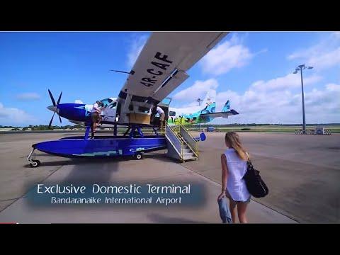 SriLankan AirTaxi