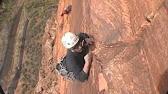 Bigwall Climbing in Zion