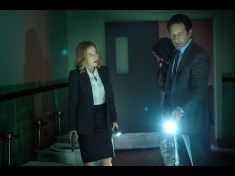 The X-Files Renewed for 10 More Episodes