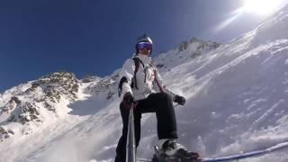 В Альпах - Ковчег спасения...