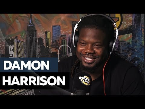 "Damon ""Snacks"" Harrison Details Infamous Geno Smith Locker Room Fight + His Improbable Journey"