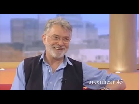 Martin Shaw - GMTV interview - May 2009
