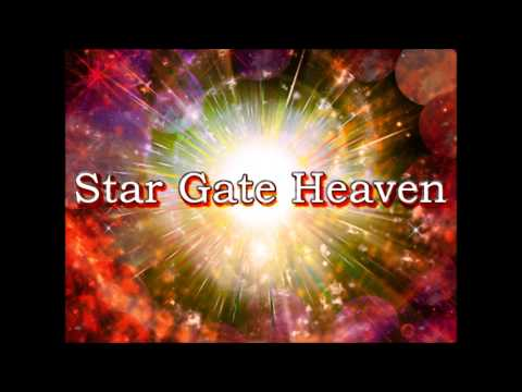 Star Gate Heaven (Fracus' Crazy Chill Mix) / SySF. feat. Donna Burke (Remixed by Fracus)