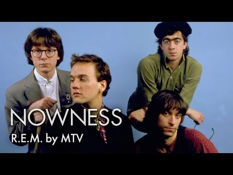 """""""R.E.M. by MTV"""" (Excerpt) by Alexander Young"""