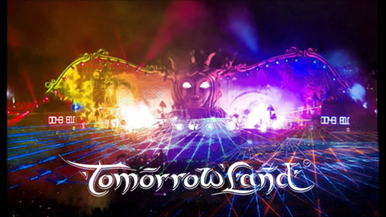Dimitri Vegas & Like Mike vs. Yves V - Tomorrowland Anthem ... Tomorrowland 2012 Wallpaper