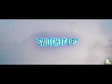 Kai Bandz - Switch It Up ( OFFICIAL VIDEO ) | Shot By: @BtcVisuals