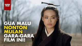 Review - THE ASSASSIN (2015) Live-action Mulan Nggak Ada Apa-apanya!