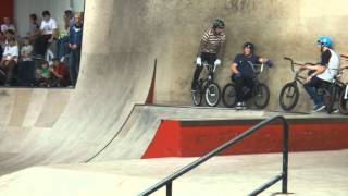 Jam Time With Harry Main 2012 Clips